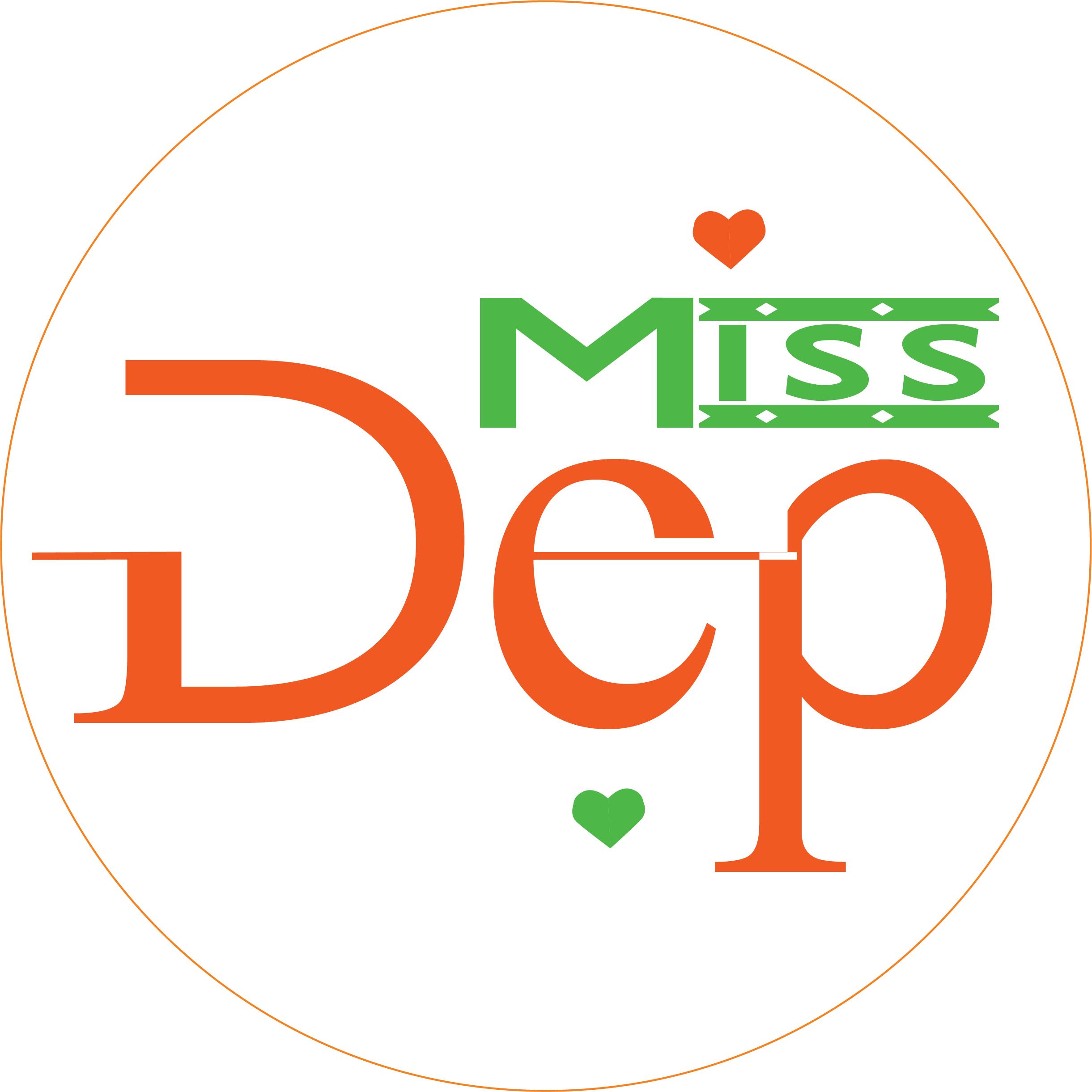 Miss Đẹp – Dầu dừa nguyên chất & các sản phẩm từ dầu dừa